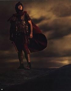 O Centurião Romano